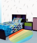 Junior Bed 1