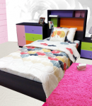 Junior Bed 2